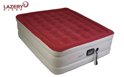 lazery sleep air bed