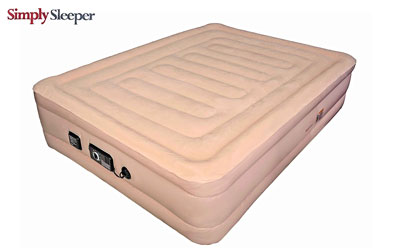 simplysleep air mattress
