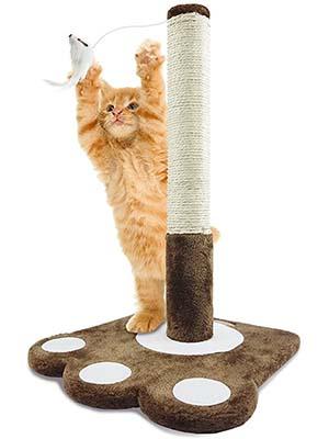 Party Saving Pet Palace Cat Tree